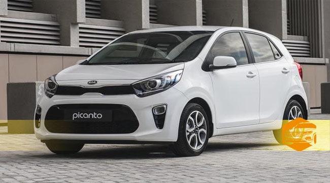 Kia Picanto Auto