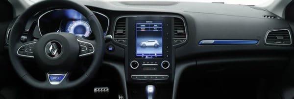 La 4ème génération de la Renault Mégane vous attend chez HiveCar