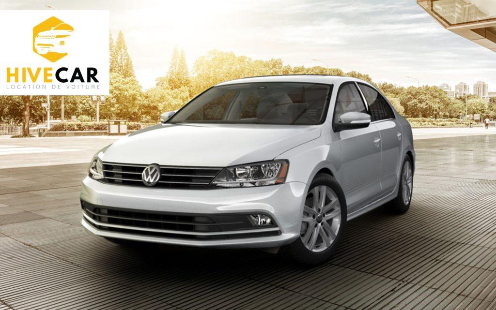 Volkswagen Jetta BVA